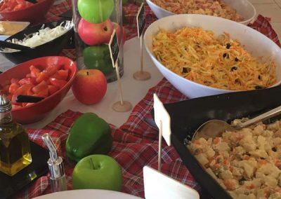 mesa-ensaladas