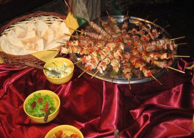 buffet-brochettes