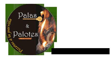 Palas y Palotes - Servicio de catering